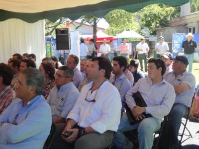 """""""Encuentro de productores cebaderos"""": diciembre 2016"""